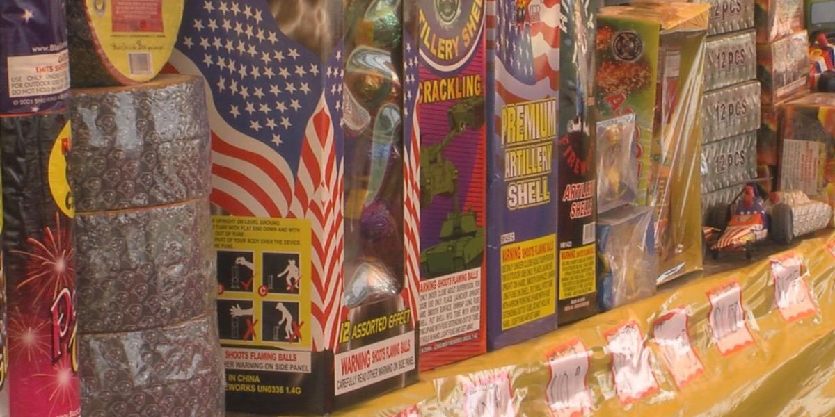 1 dead after shootout at Tulsa fireworks stand