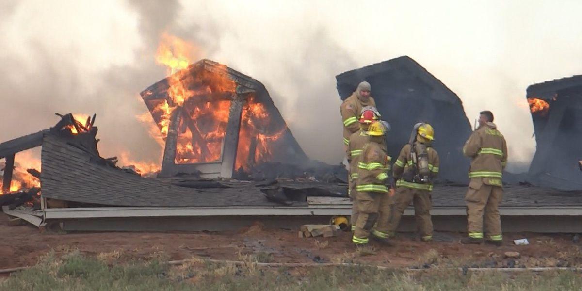 Friendship firefighter killed in house fire identified