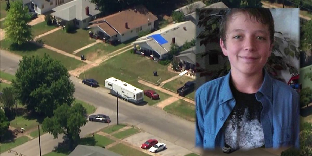 Family of Chickasha teen shot by neighbor speaks out