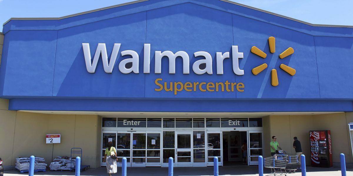 Walmart asks for Cherokee Nation opioid lawsuit dismissal