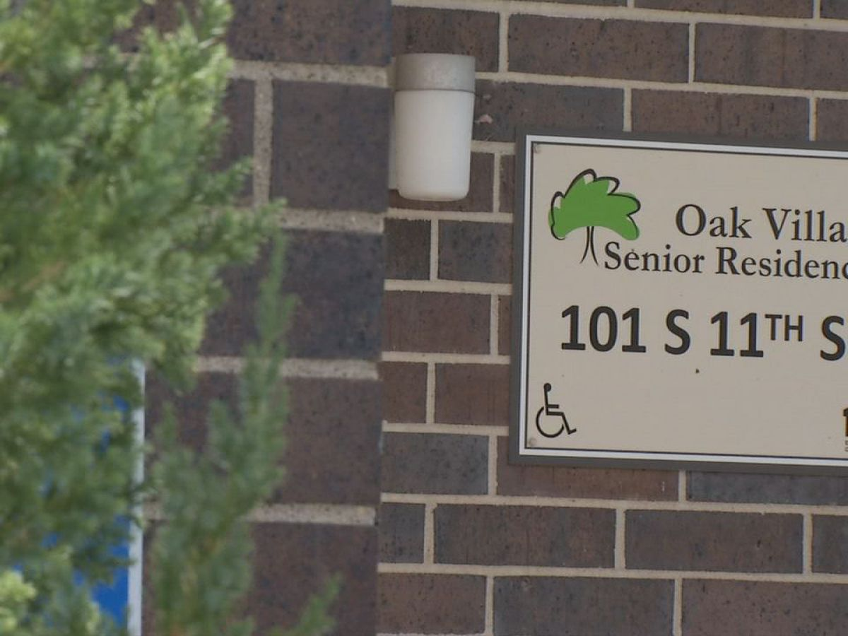 'I've been out of oxygen for three days': Residents at Iowa senior care facility pleading for help in aftermath of storms