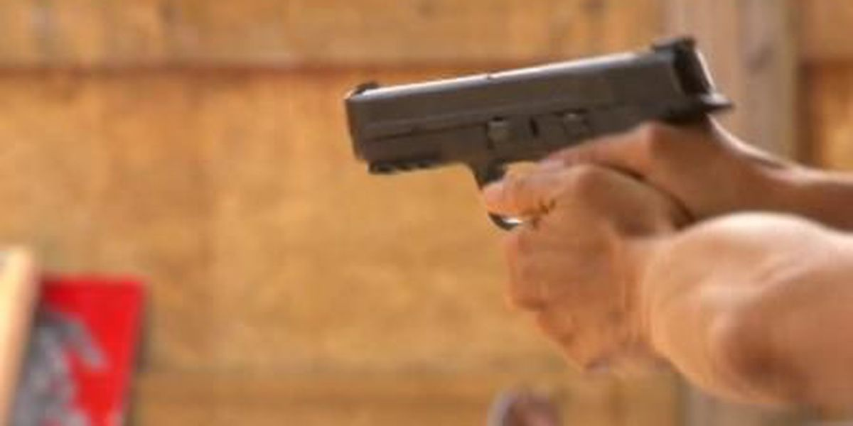 Oklahoma group seeks vote to reject 'permitless carry' law