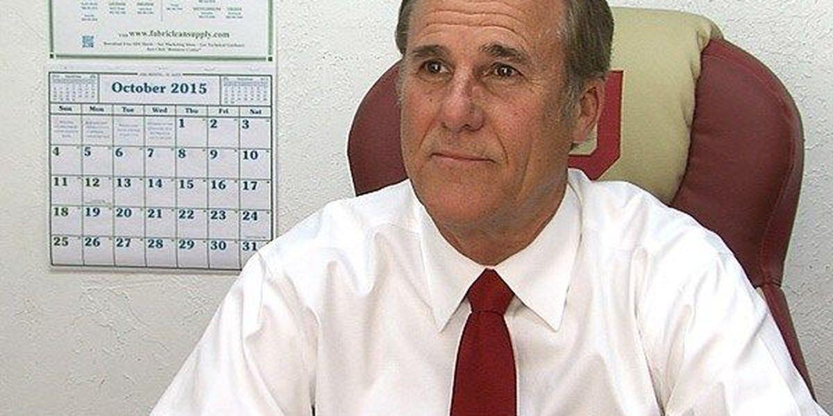 Lawton councilman plans to run for Oklahoma House of Representatives