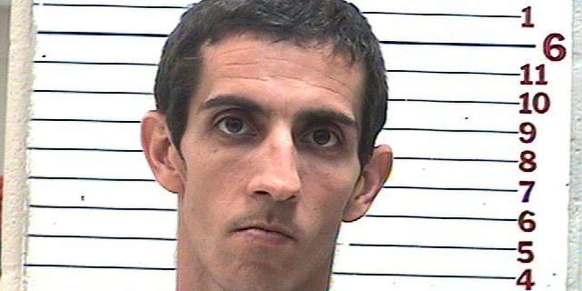Lawton man in jail facing multiple charges including rape, incest