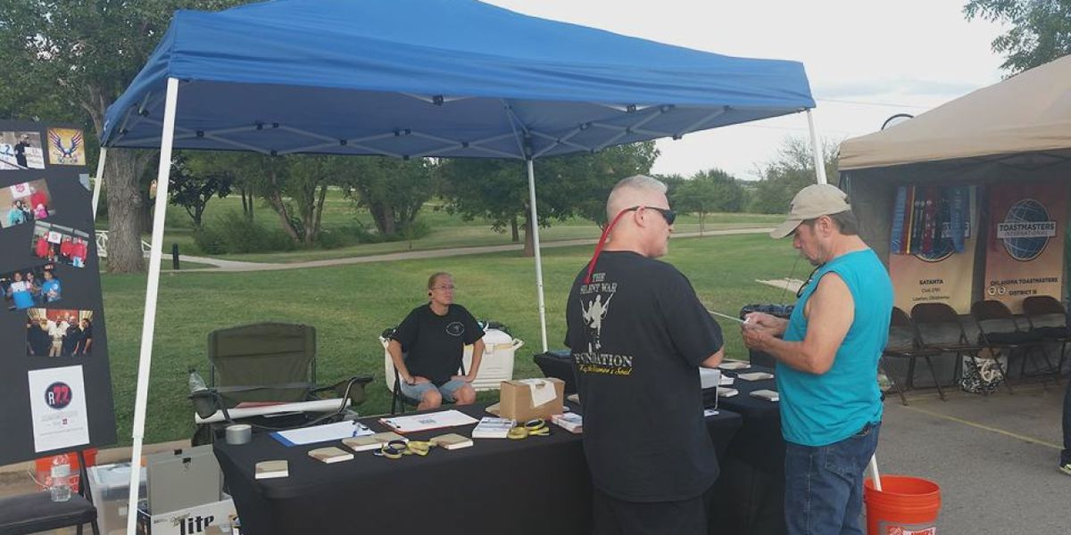 Lawton offers resources for veterans seeking help and support