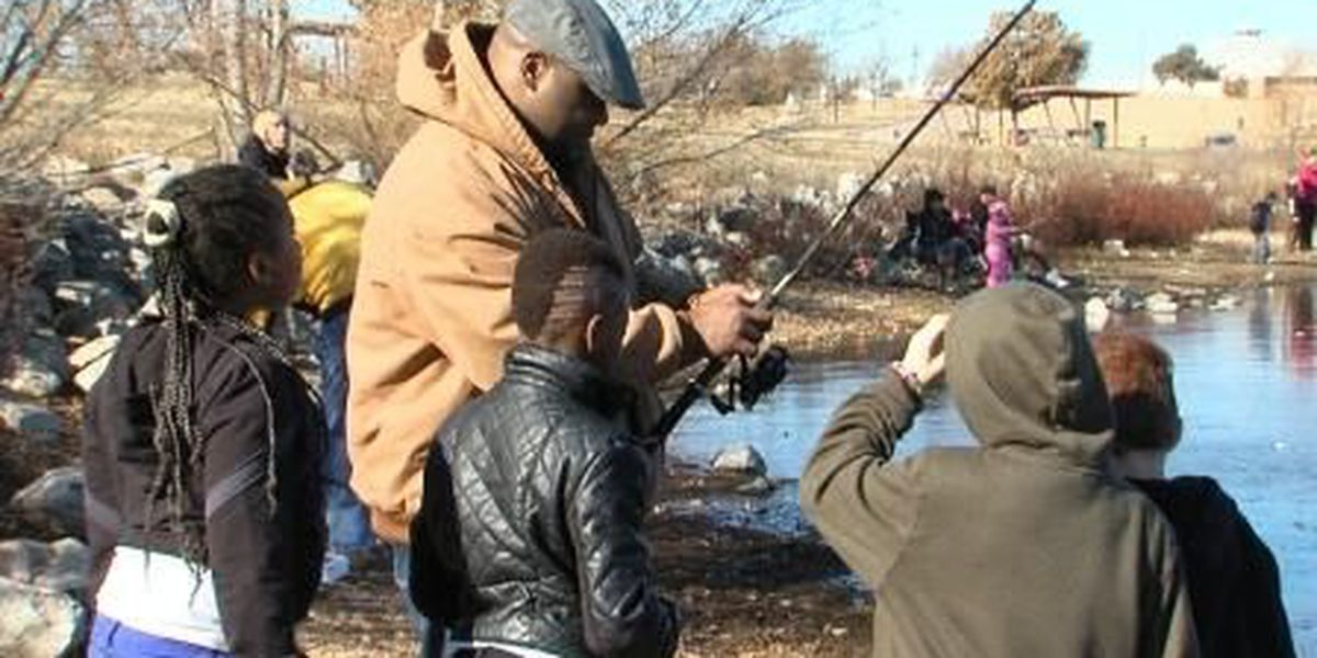 OK celebrates National Hunting & Fishing Day