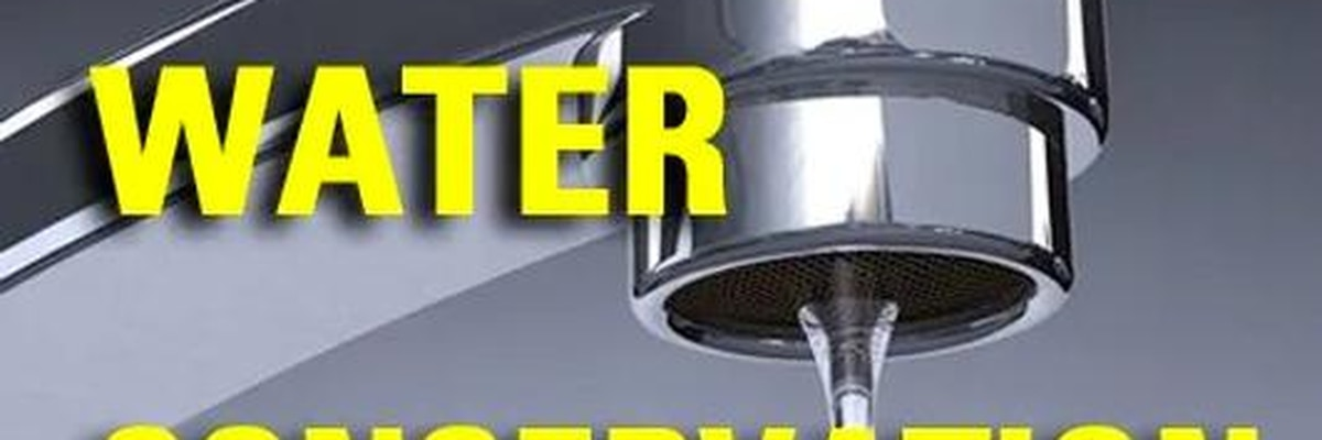 Cotton County RWD#2 asked to continue to conserve water