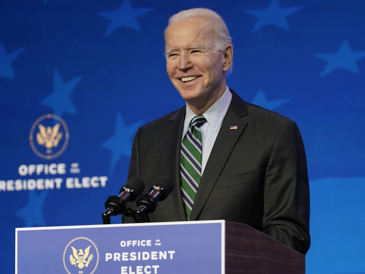 Biden immigration plan opposed by GOP, conservative groups