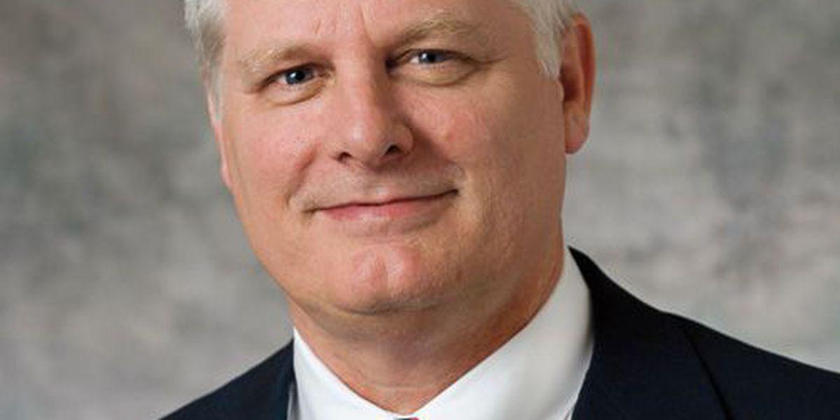 University of Oklahoma regents name next president