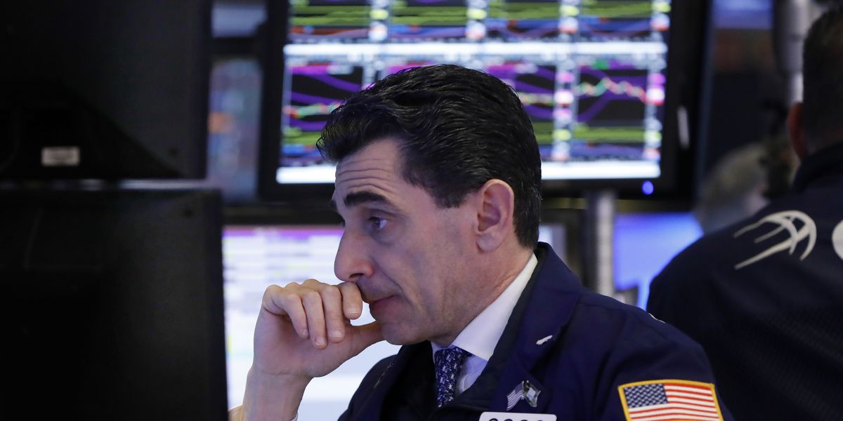 Asian shares fall on poor Chinese economic data