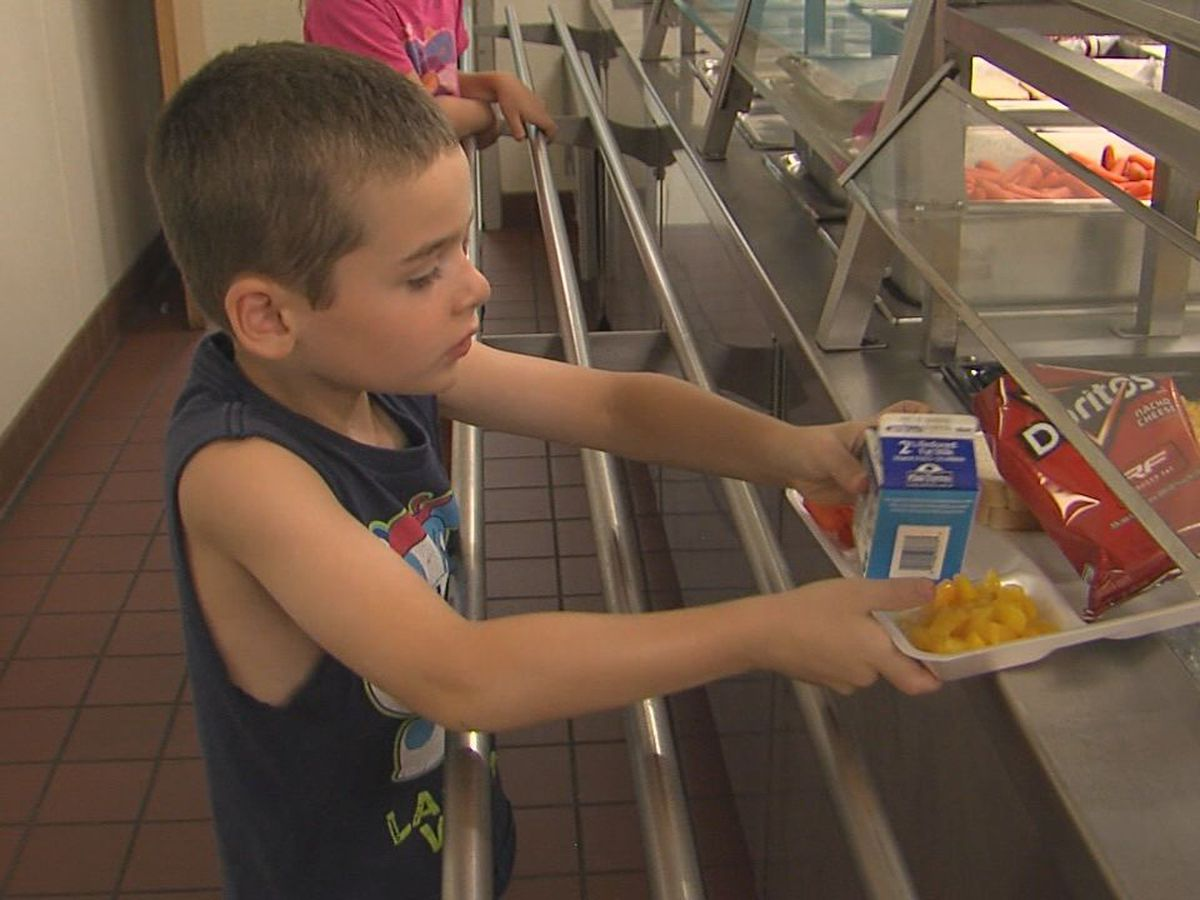 Lawton Public Schools offer summer meals