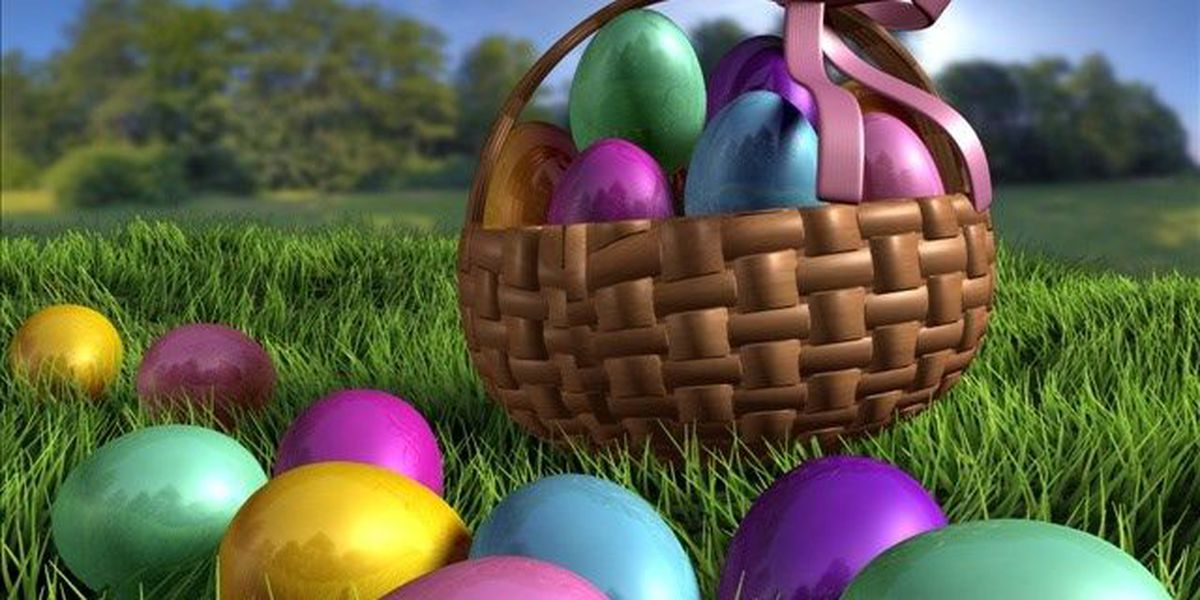 10 charged after marijuana is found in child's Easter basket