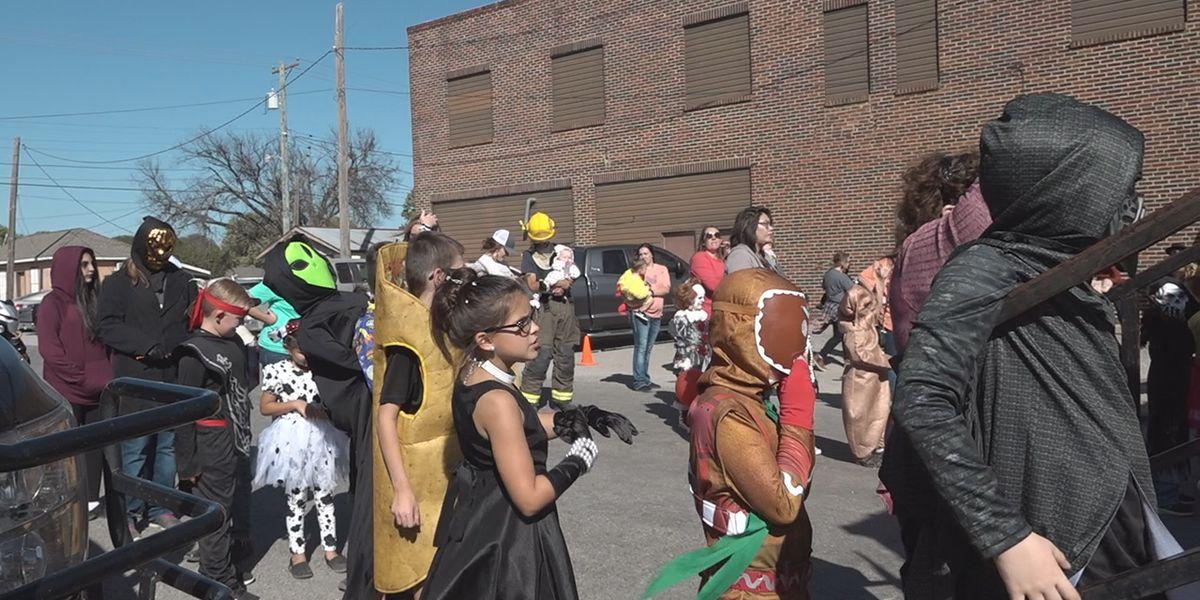 Fletcher hosts 5th annual Fall festival