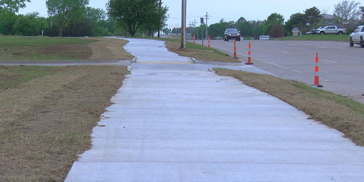 Duncan's Heritage Trails Project eyeing summer completion date