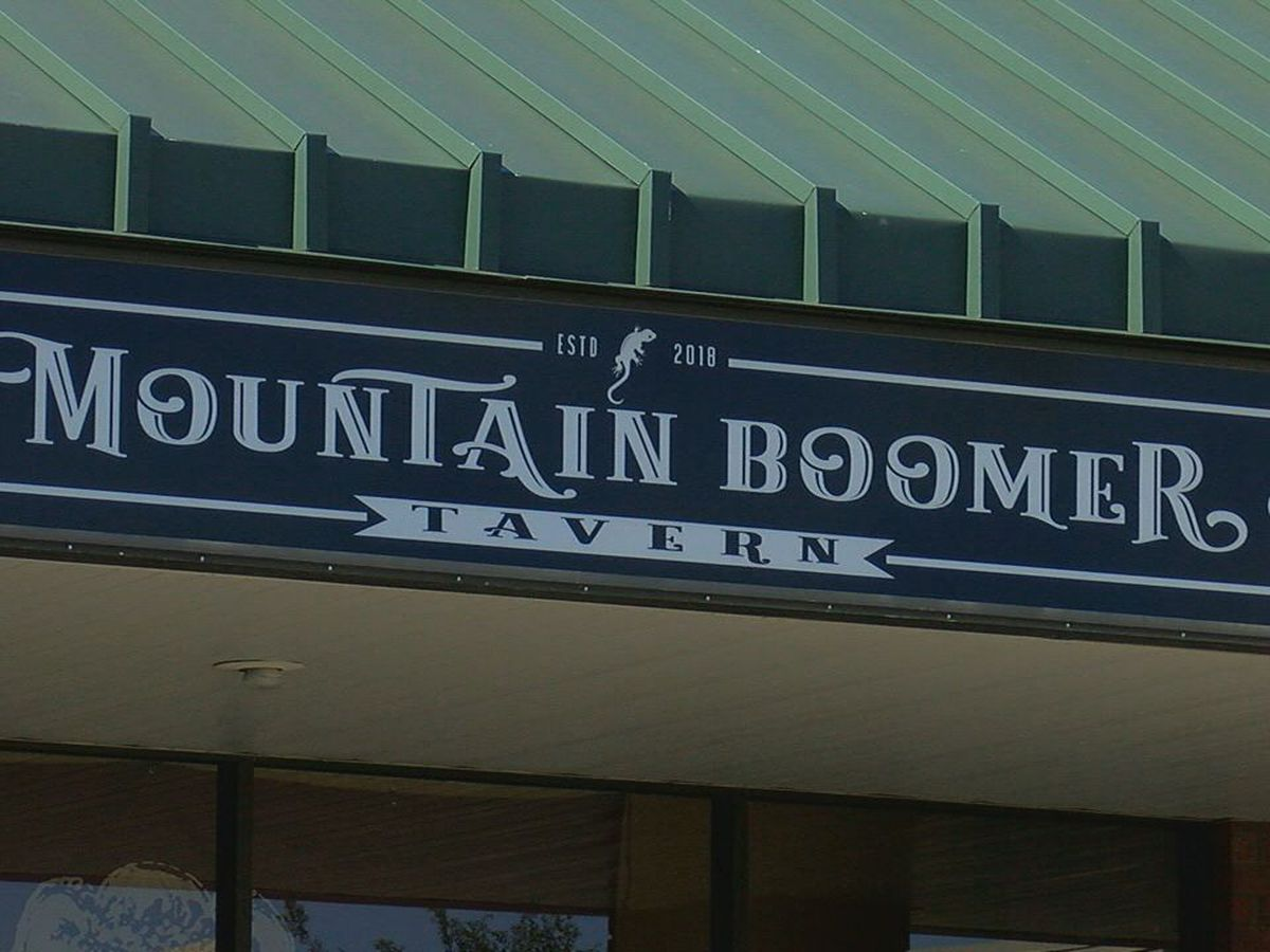 Local businesses shutting their doors due to pandemic