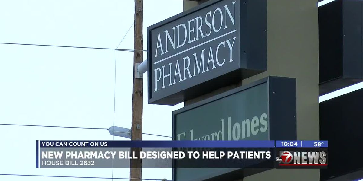"""Patients Right to Pharmacy Choice Act"""" passed after a vote on the Oklahoma House Floor"""