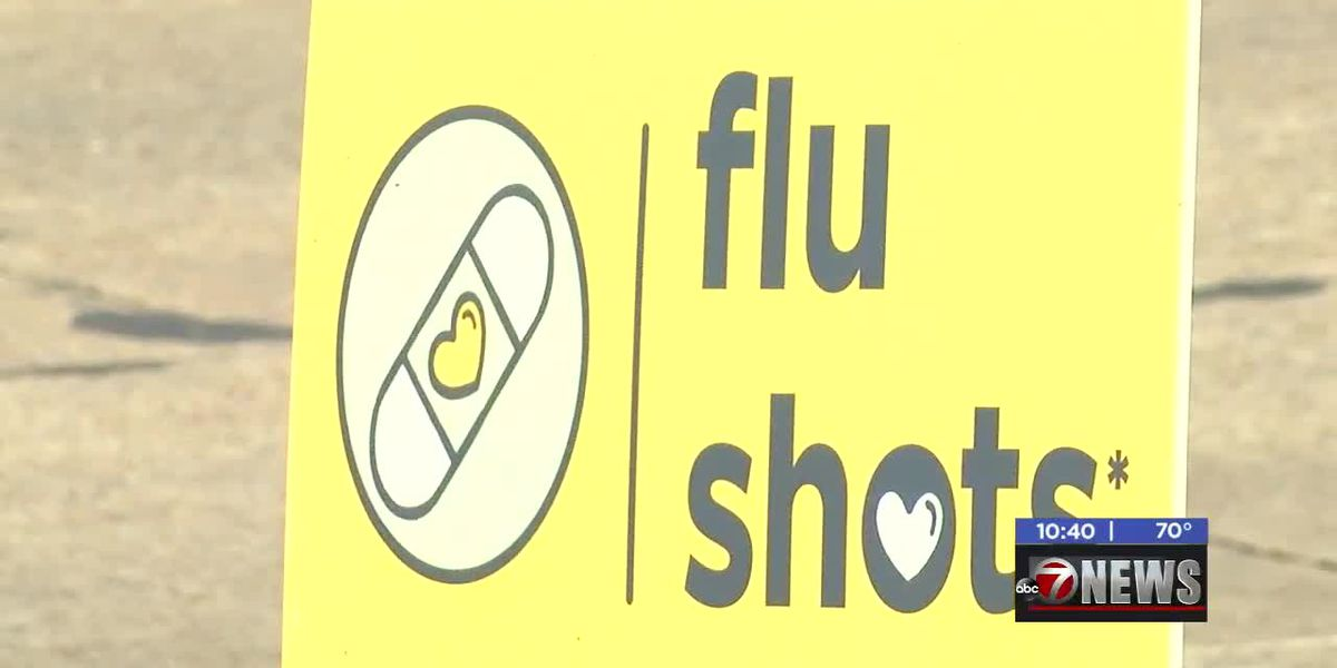 Health officials focus on COVID-19 as flu season draws near
