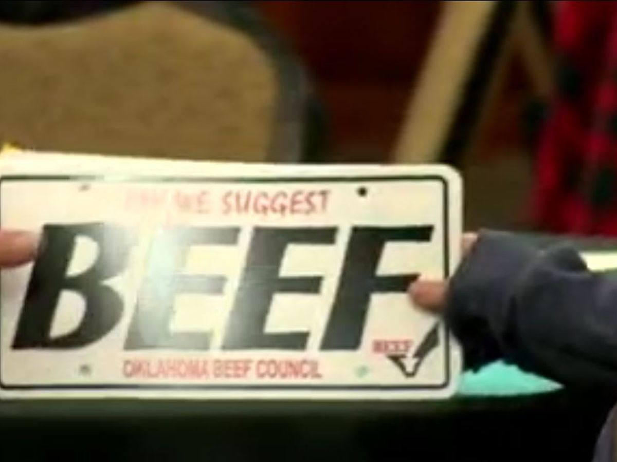Cameron University holds 31st Annual Beef Cattle Improvement Conference