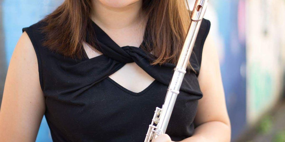 CU Dept of Music presents free flute masterclass & concert
