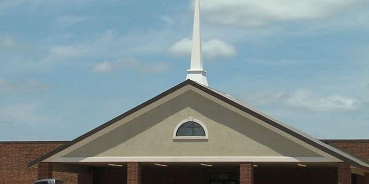 Local pastor explains church security measures