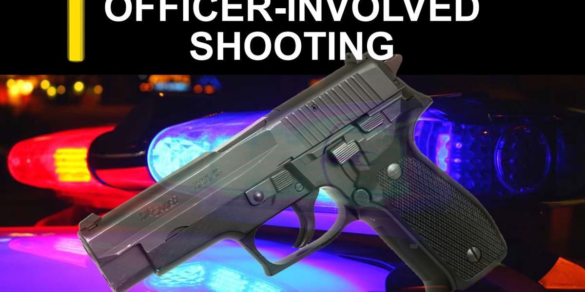 OSBI investigating officer involved shooting in Stephens County