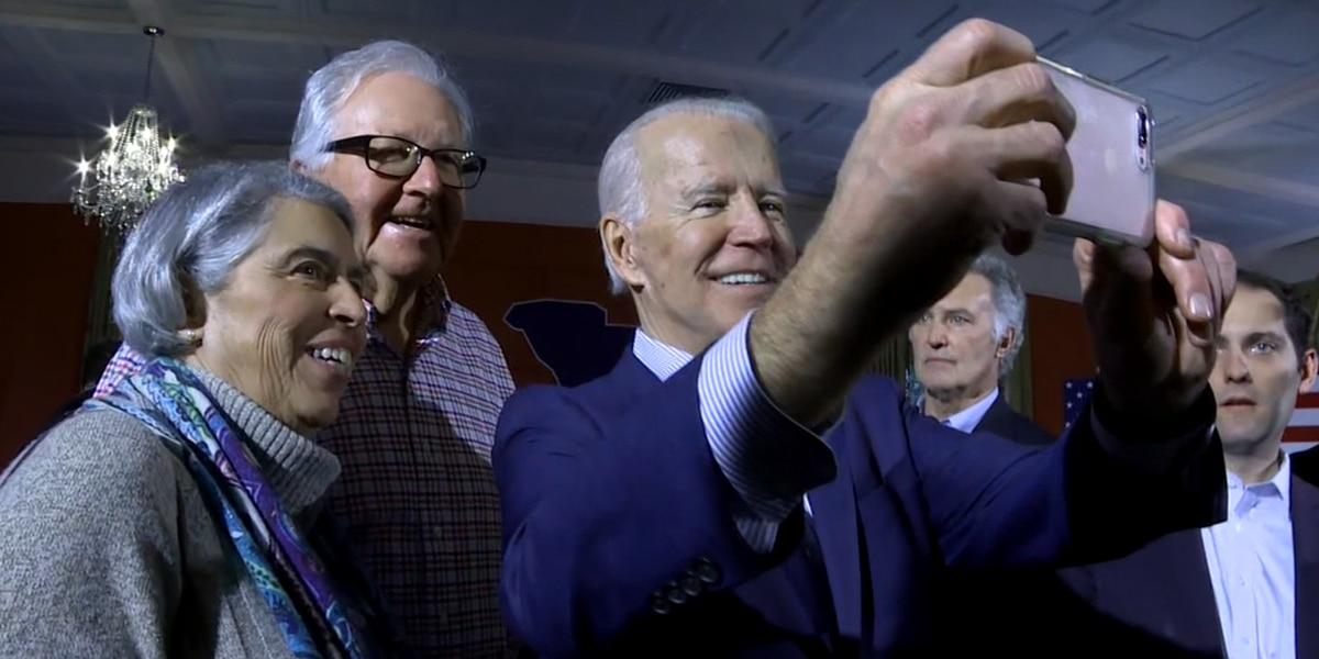 Democrats focus on Super Tuesday even as S. Carolina looms