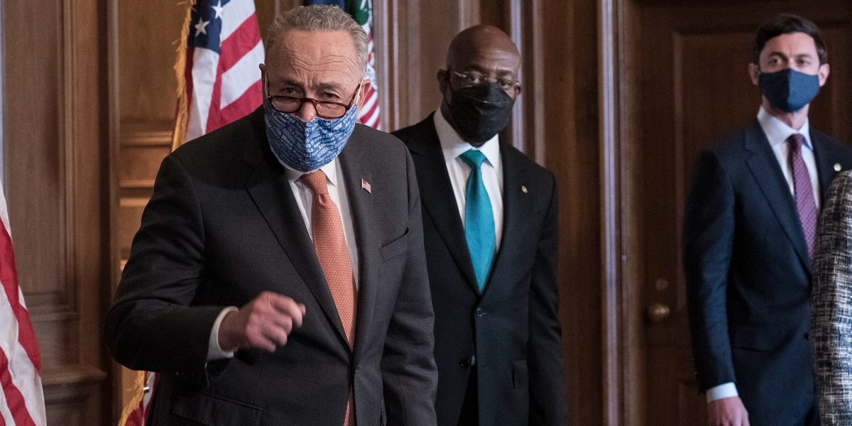 Democrats start reining in expectations for immigration bill