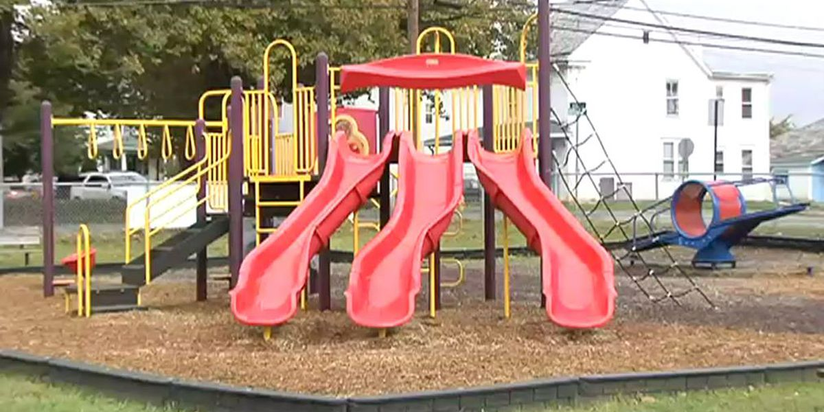 Toddler finds loaded gun on New Jersey playground