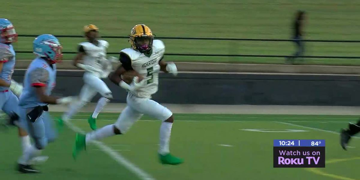 MacArthur cruises to 49-8 win over Eisenhower