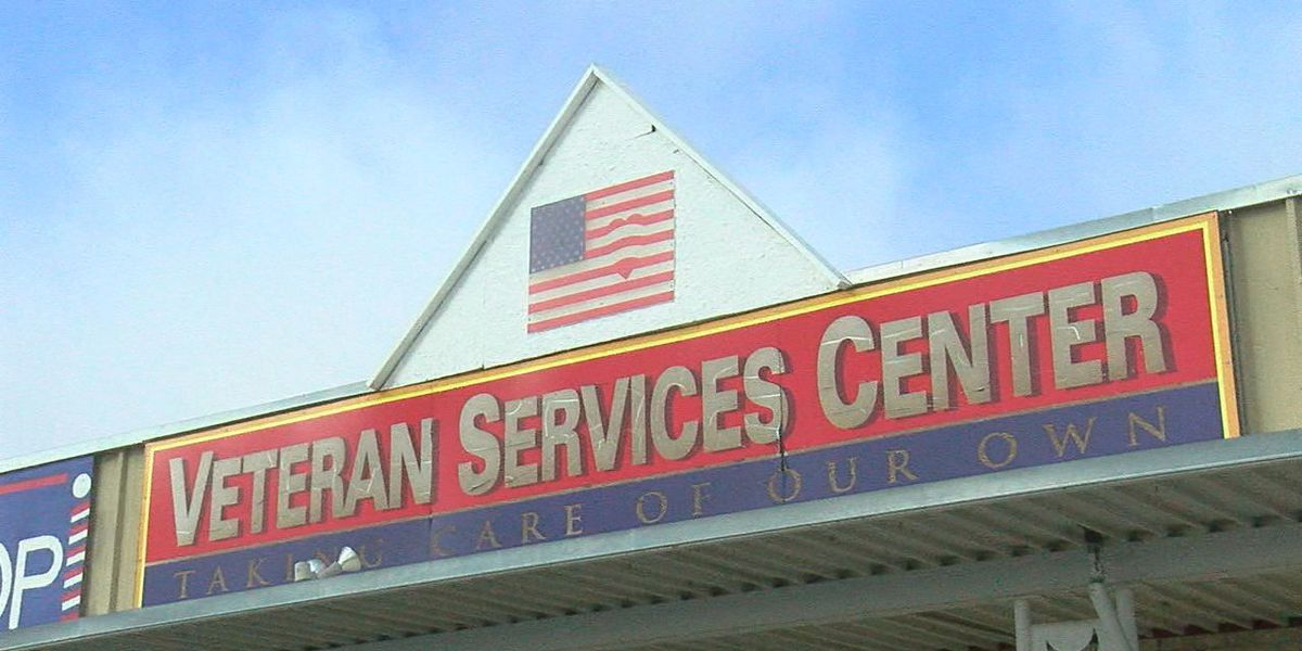 Lawton Veteran Services Center in danger of closing