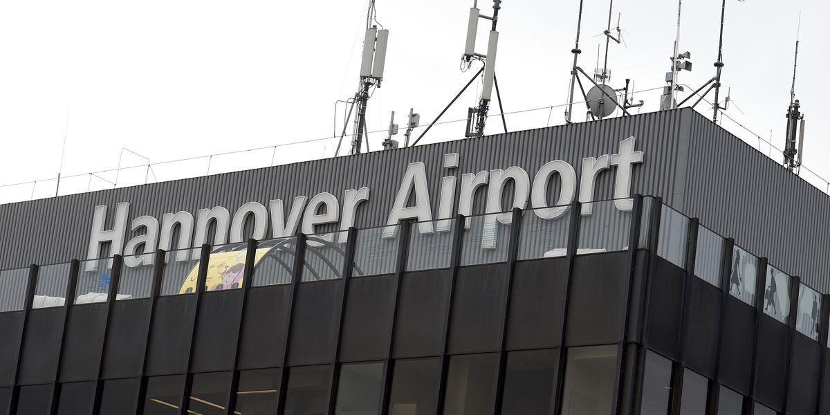 Germany: Hannover Airport intruder ordered held in custody