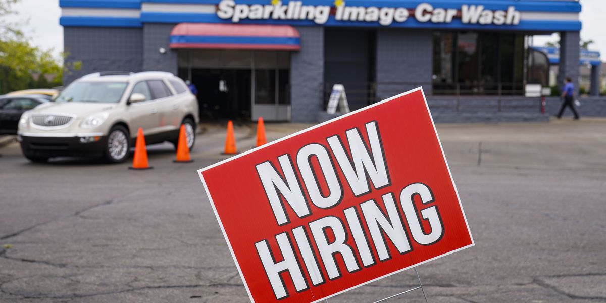USA economy added 638,000 jobs in October as unemployment falls to 6.9%