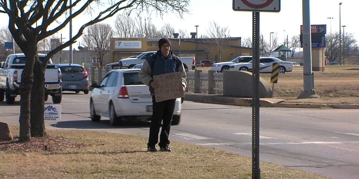 Ordinance intended to cut down on panhandling passes