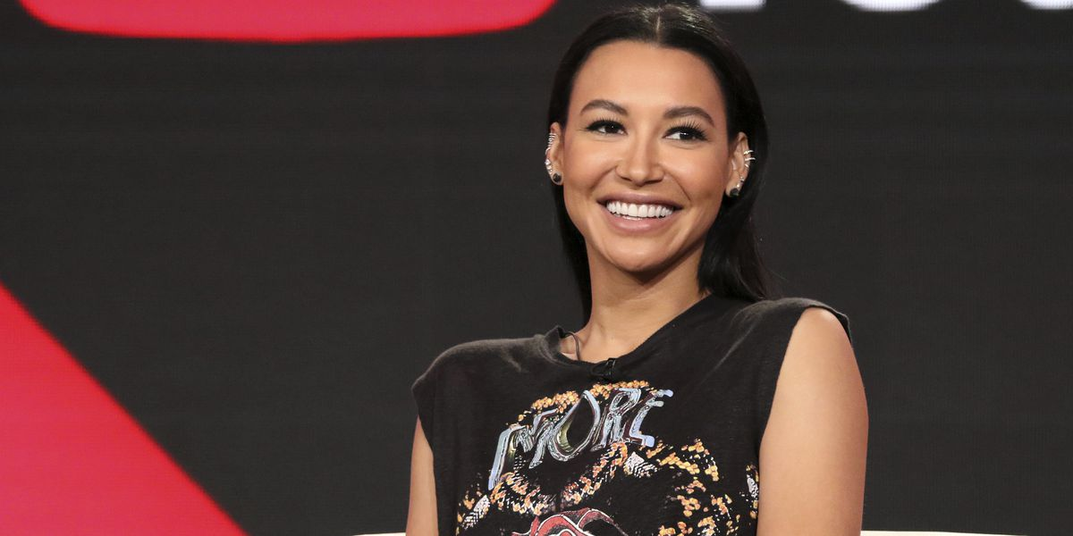 LIVE UPDATE: Body found in search of lake for 'Glee' star Naya Rivera