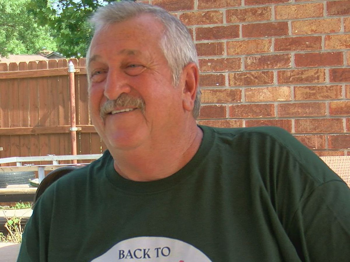 Duncan man helps veterans find peace by taking them back to Vietnam