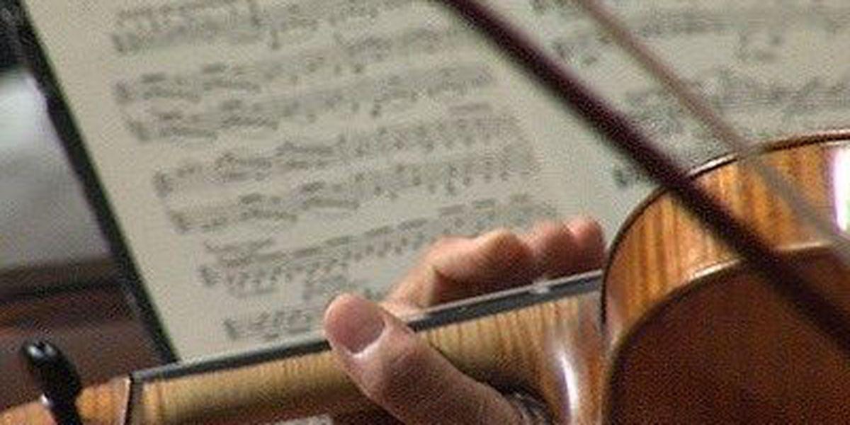 'Mighty Mahler' marks the Lawton Philharmonic Orchestra's season finale