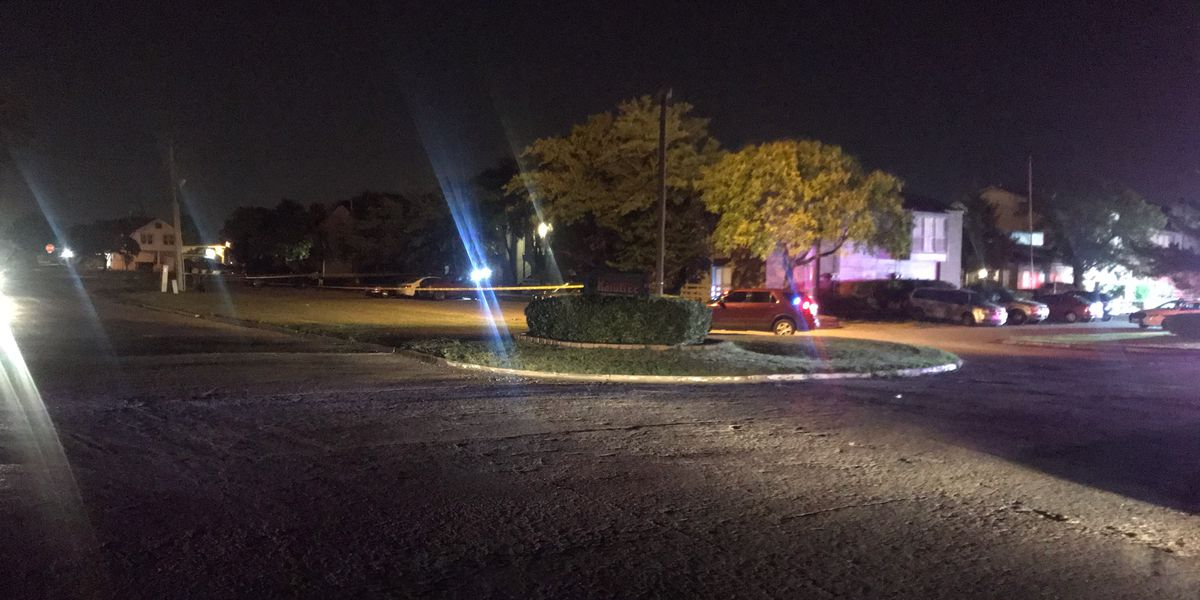 UPDATE: Police identify woman killed overnight in Lawton, FIRST 48 in effect