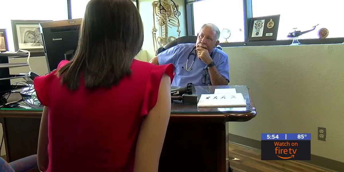 Medwatch: Local doctor says skipping appointments can be deadly for some