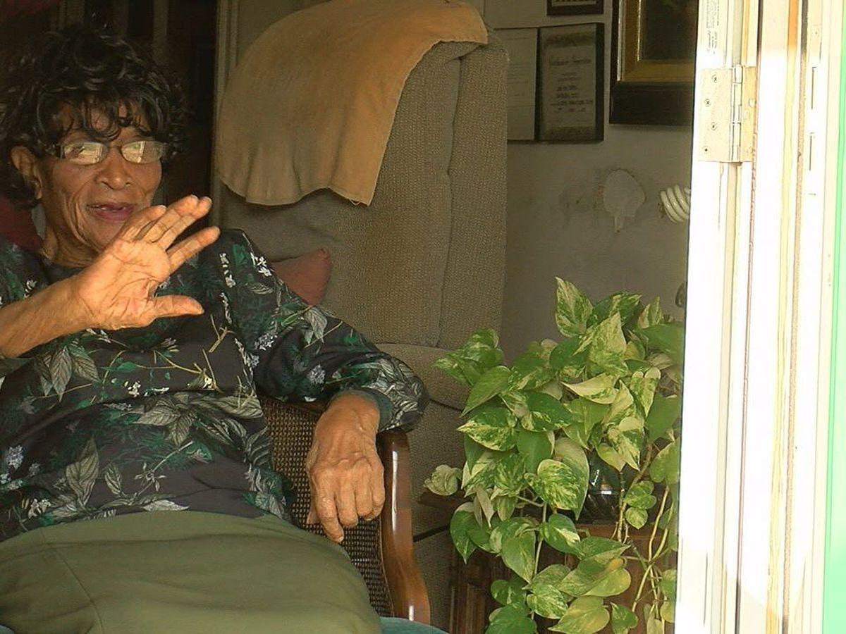 Duncan woman celebrates 100th birthday