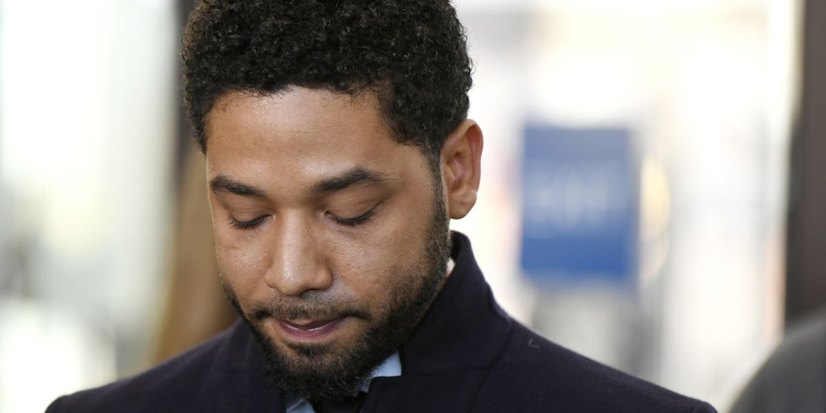 Chicago prosecutor Kim Foxx defends decision to drop Jussie Smollett charges