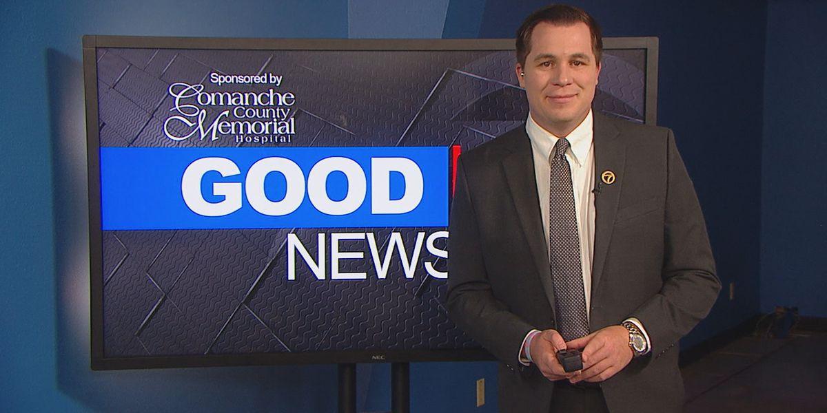 Good News: December 6