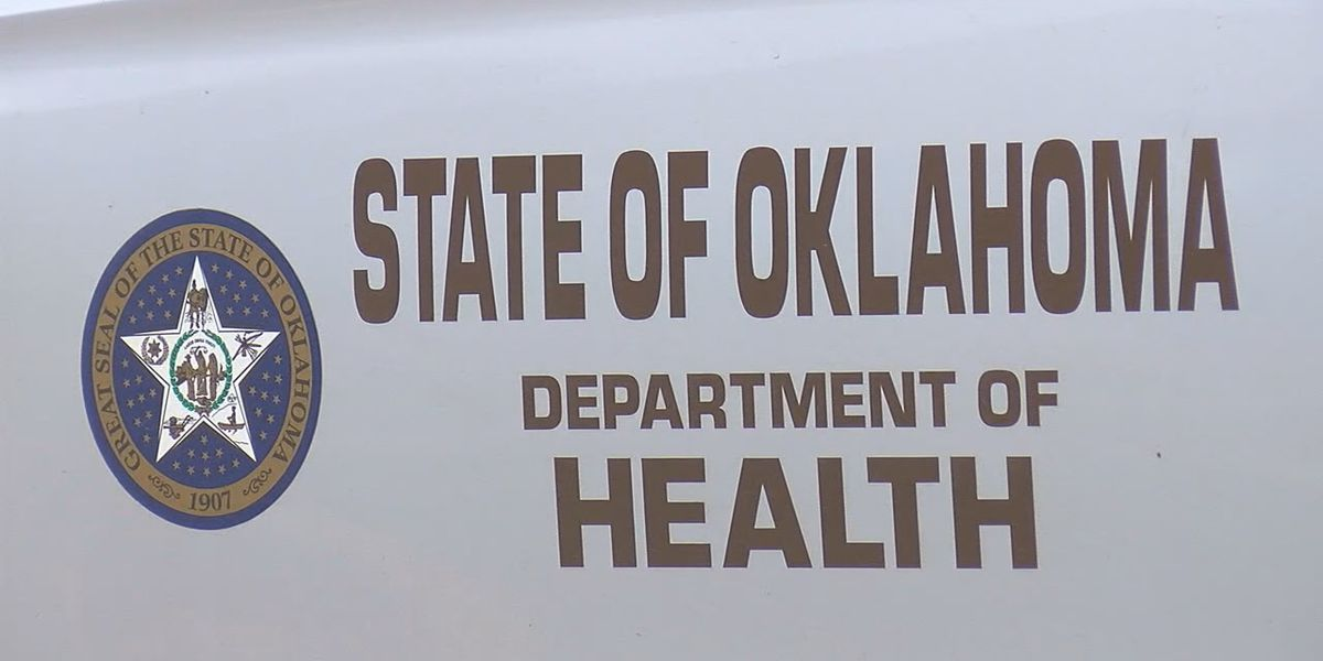 State Health Department adjusts available data for second straight day