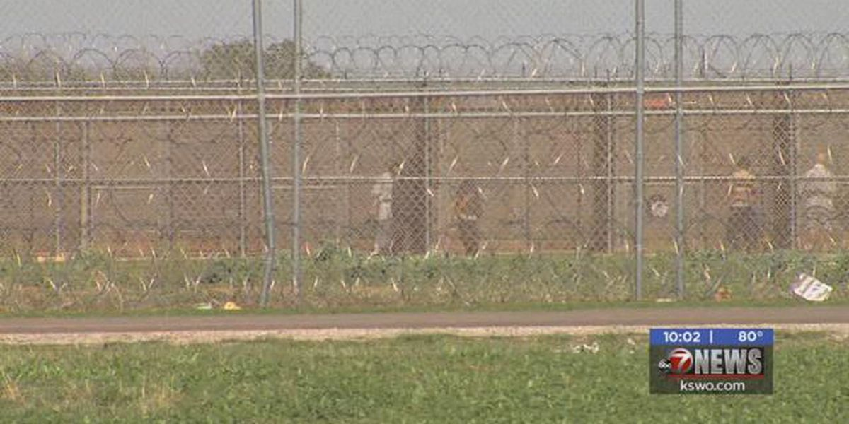 Multiple Oklahoma prisons including GEO on lockdown following fights