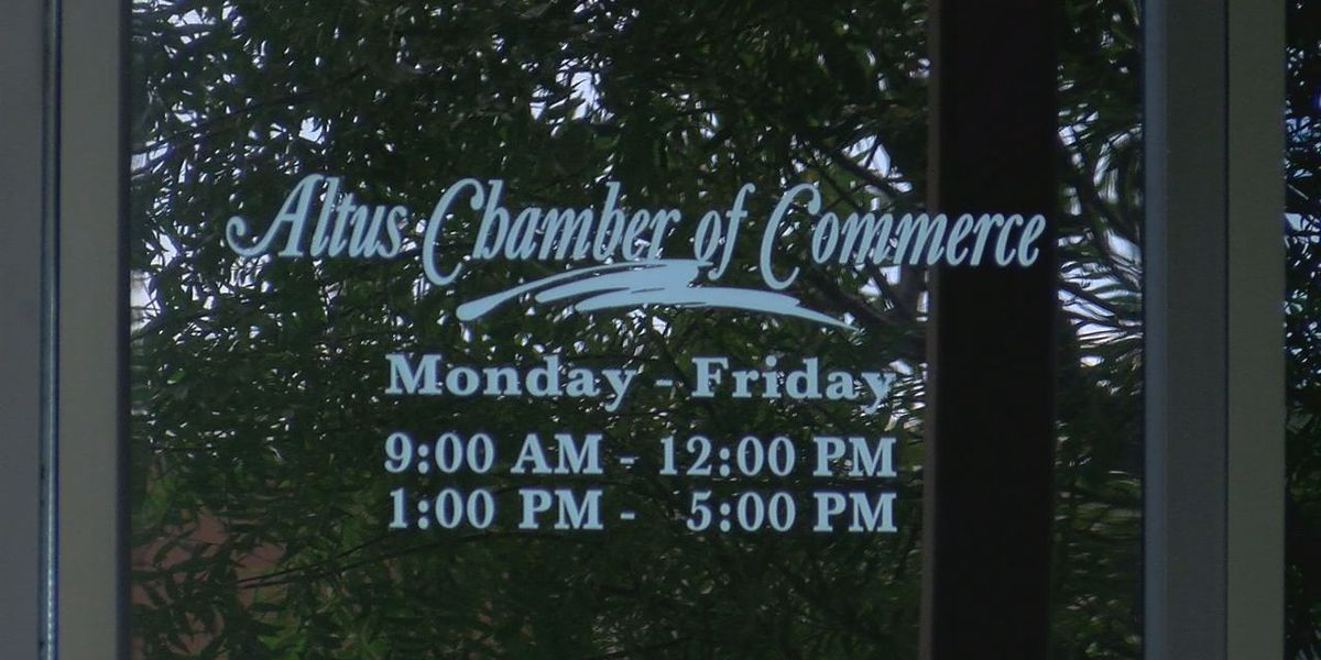 New businesses coming to Altus