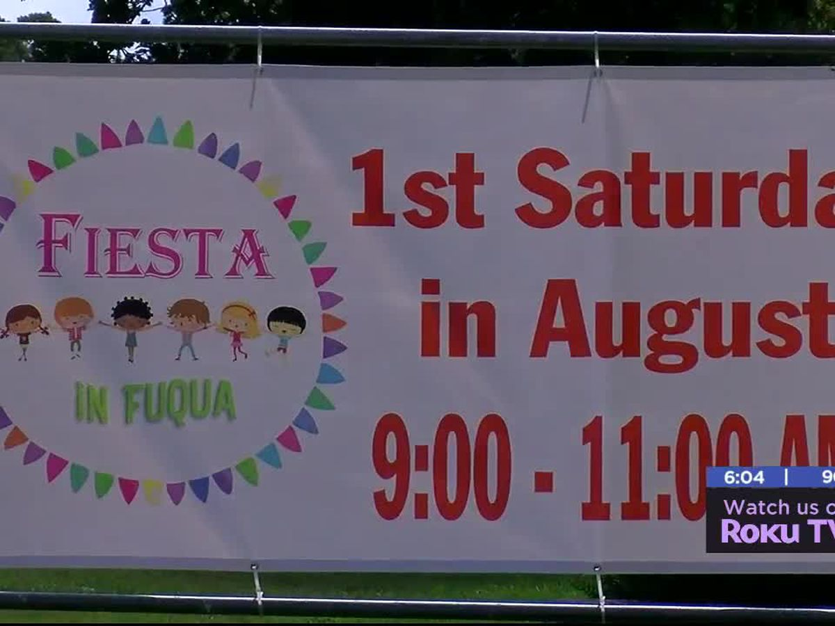 Fiesta in Fuqua benefits 500-plus Stephens County students