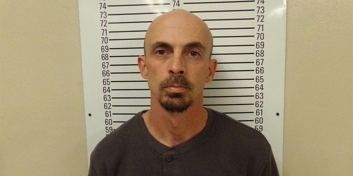 UPDATE: Marlow man facing Child Sexual Abuse charge