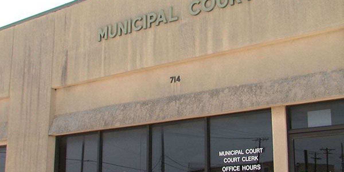 Duncan's temporary court building to open Wednesday