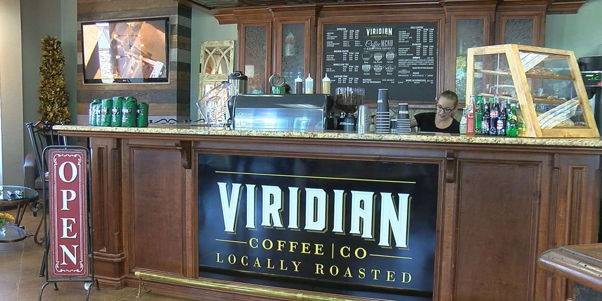 Local entrepreneurs expand coffee business
