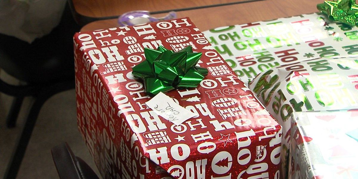Toys donated after Christmas presents stolen from children's shelter