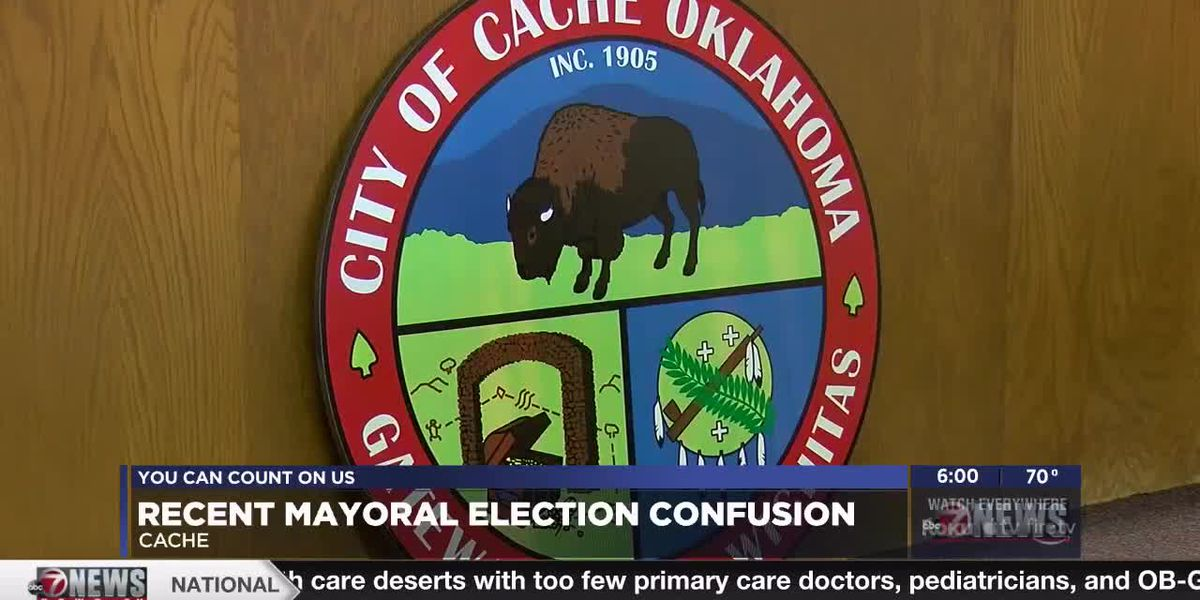 EXPLAINER: Cache mayor election results